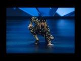 Танцы на ТНТ 4 Сезон 10 выпуск (21.10.2017) Юля Косьмина