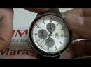 Обзор. Мужские наручные часы Casio Edifice EFR-526L-7A