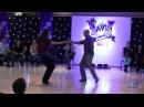 Kris Swearingen and Virginie Grondin Pro Invitational JnJ HD