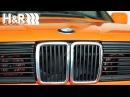 HR BMW E30 318is Project Details Part 1