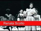 Renata Scotto Bellini - La Sonnambula, 'Ah! non credea mirarti... Ah! non giunge uman pensiero'