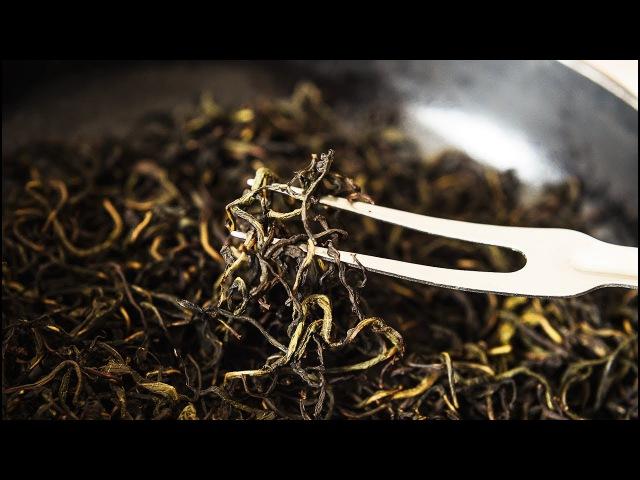Иван чай, заготовка, ферментация, сушка, обжарка, приготовление.