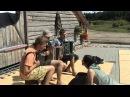 Tradicinių šokių klubo vasaros stovykla 1 08 2013 M2U03766 МАЗУРКА
