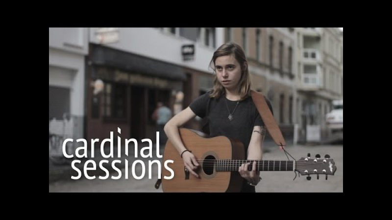 🔴 Julien Baker - Everybody Does - CARDINAL SESSIONS
