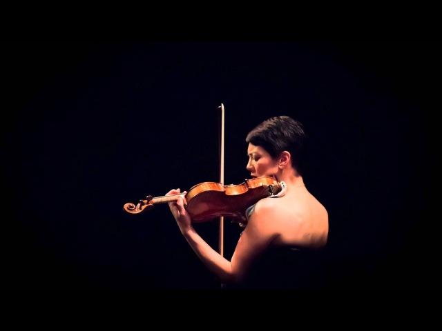 Anne Akiko Meyers; Astor Piazzolla's 'Oblivion'
