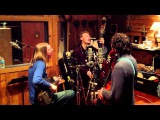 The Wood Brothers - In The Studio Honey Jar