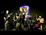 Трупный яд - Мент Live in Vologda(Full HD 1080p)