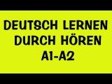 Deutsch Lernen  a1-a2  H