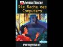 Deutsch Lernen Die RACHE des Computers Hörbuch