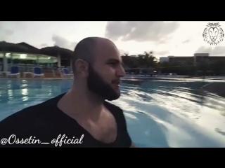 [Криминальный Владикавказ] Бибо на Кубе
