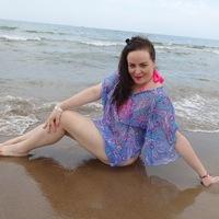 Кристина Марковкина