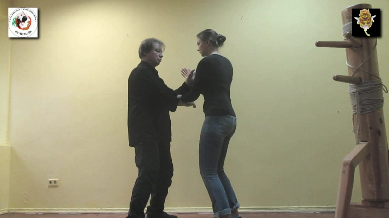 DAI SIFU SERGEI SHELESTOV ST EKATERINA DYUKOVA OPEN HANDS FEELINGS TRAINING 21.2