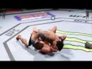 🔥UFL 17 Featherweight XBOX MYLES JURY - SalavatYoulaev vs THIAGO TAVARES - constalexey