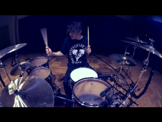 Martin Garrix  Bebe Rexha - In The Name Of Love - Drum Cover