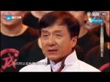 Джеки Чан встретился со старой командой каскадёров (сильно) [Нетипичная Махачкала]
