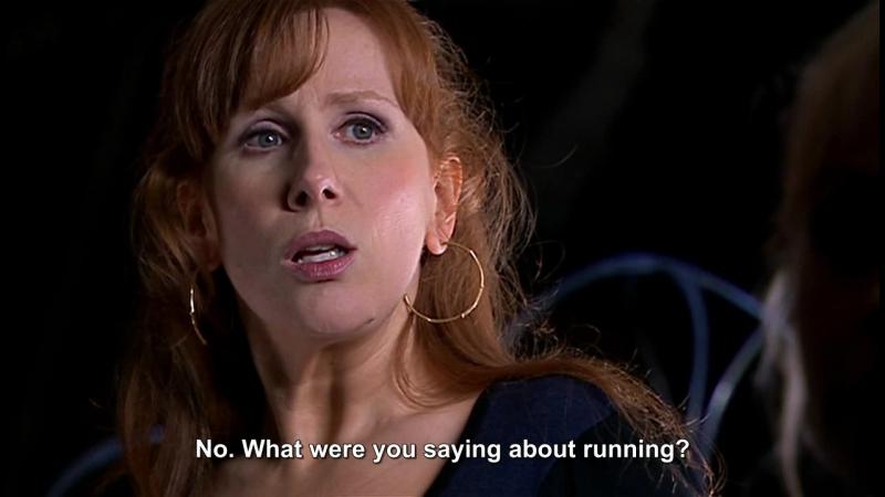 Доктор Кто   Doctor Who ▪ s04e06 [ENG SUB]