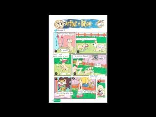 Spotlight 3 Students book Class CDs - Английский в фокусе - Аудиокурс к УМК для 3 класса