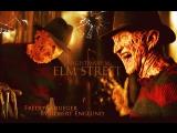 ФРЕДДИ КРЮГЕР  Кошмар на Улице Вязов - A Nightmare on Elm Street