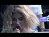 Marina And The Diamonds – Living Dead (Live)