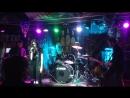 Cradle of Cats - Divorcee (Live at Metal Hail Studio)