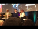End of the colin jen gold panel