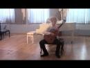 Д.Пернамбуко Бразильский танец_Ф.Минисетти Вечер в Венеции