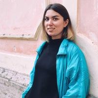 Соня Баркан