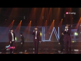 Simply K-Pop L.A.U _ Nam.Sa.Mot(Guys cant forget love) _