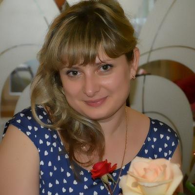 Ирина Черникина