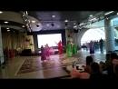 Конкурс Вокруг Света, танец живота 1 место