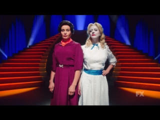 FEUD׃ Bette and Joan / Promo — Descent