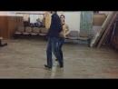 Бачата/связка и соло 2/Димарго