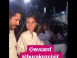 @calikusu.evcenf Бурак Евджен на концерте Таркана