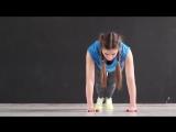 Кардио упражнения для дома Workout  Будь в форме