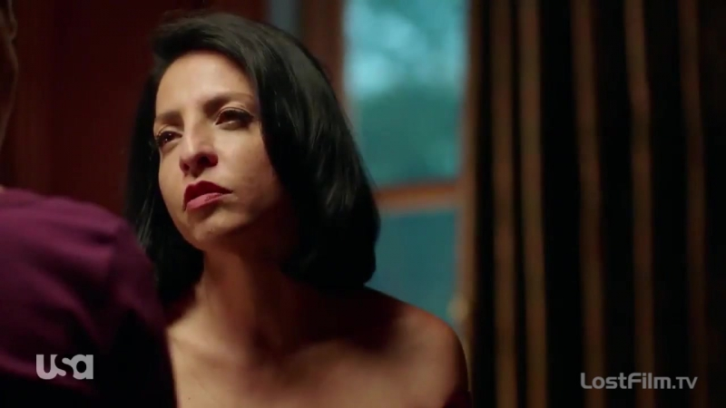 Королева юга - Озвученный трейлер ко 2 сезону. LostFilm.TV