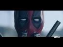 The Punisher vs Deadpool Red Band Trailer Fan-Made Bazinga