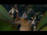 Madagascar - I Like To Move It (Finnish) HD