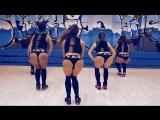 T.A.G Twerk Team - студентки крутят попками [ тверк танцы горячие девочки жопы попы секс не порно спортсменки школьницы молодые]