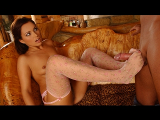 Szilvia Lauren HD 720, All Sex, Foot Fetish, Stockings, Feet, Brunette, Big Ass, Cumshot