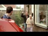 Когда бабушка - хитрюга «Volkswagen» Golf GTi