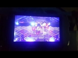 Fancam SNSD - Oh La  La (Holiday To Remember  170805)