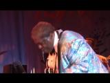 B.B. King - Caledonia (Live at Montreux 1993)