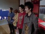 [dragonfox] Bakuryuu Sentai Abaranger - 04 (RUSUB)