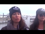 Melissa Gurney interviews Shannen Doherty & Holly Marie Combs | 2014