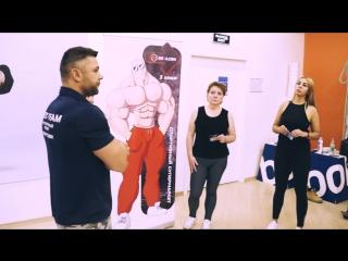 «Не реально? Это не про меня!». Автор, организатор проекта, тренер чемпионов Илья Гонин .#wedding #video #vladimir_sherstobitov