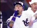 YG Family (G-Dragon) - Hip Hop Gentlemen [2002 MBC ETP Fest]
