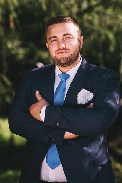 Антон Силин