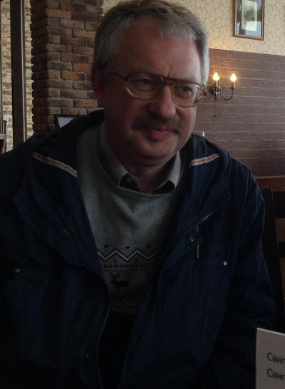 Константин Монахов