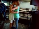 Киз кизомба в Омске. Вечериночка Питер&Пен 17.09.17
