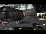 s1mple fake flash